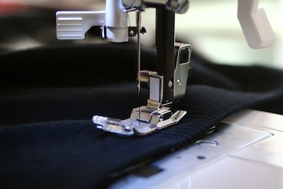 how to plan a sewing project