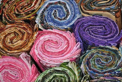 Best fabric for quilts