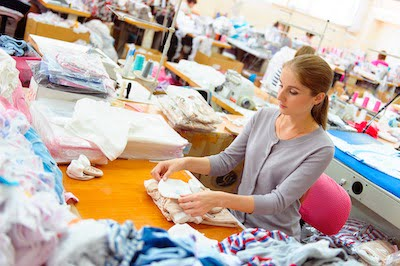 Home sewing business ideas
