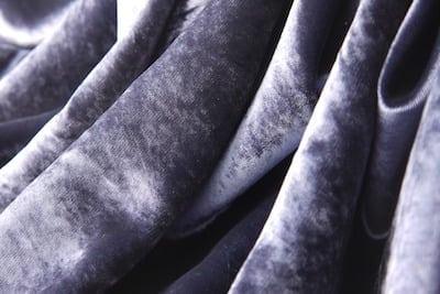 Tips for sewing velvet fabric