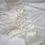 DIY sewing wedding gifts