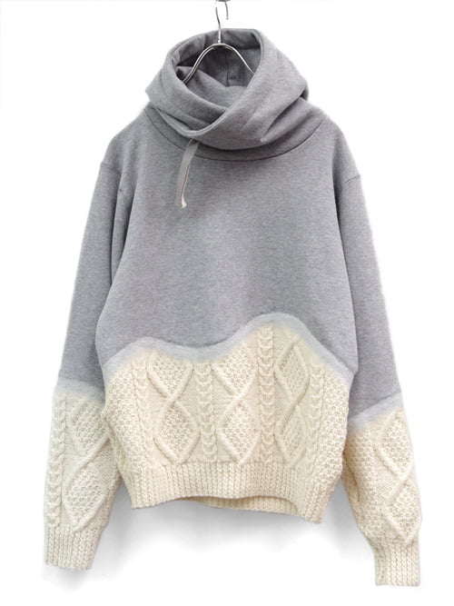 upcycle sweater