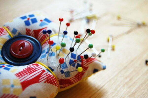 Basic Tools for Beginning Sewing