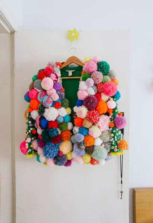 Upcycling textiles ideas