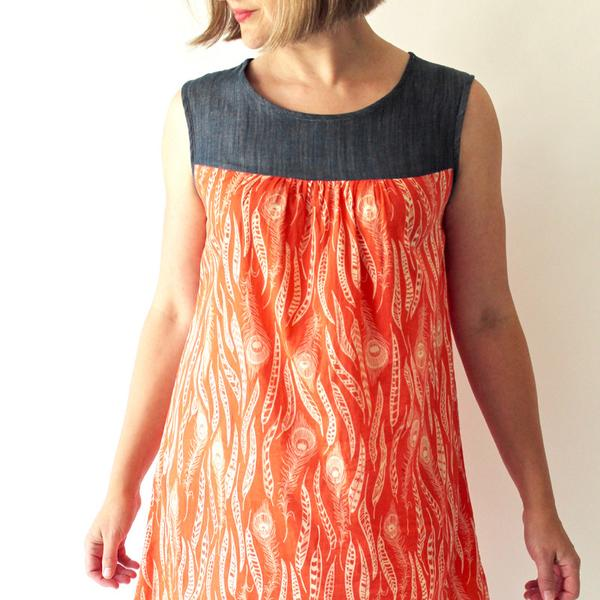Basic sewing patterns for beginners