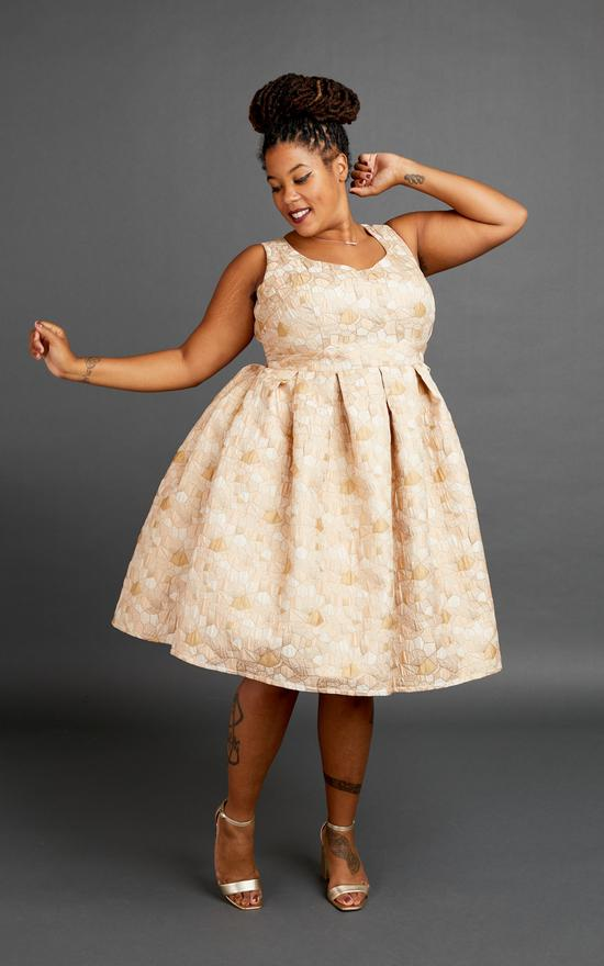 Best plus-size sewing patterns