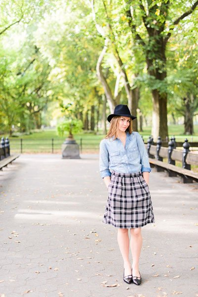 Easiest sewing patterns for beginners