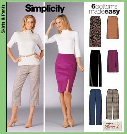 Easy skirt sewing patterns