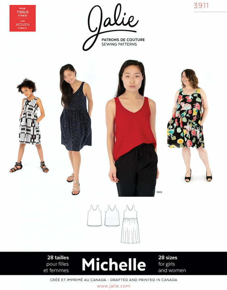 Where to buy sewing patterns