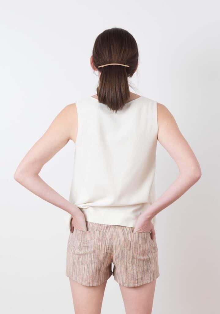 Womens shorts sewing patterns