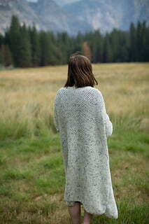 Banff cardigan pattern