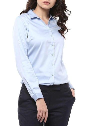 Formal shirt for women