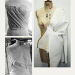 How to draft a sewing pattern