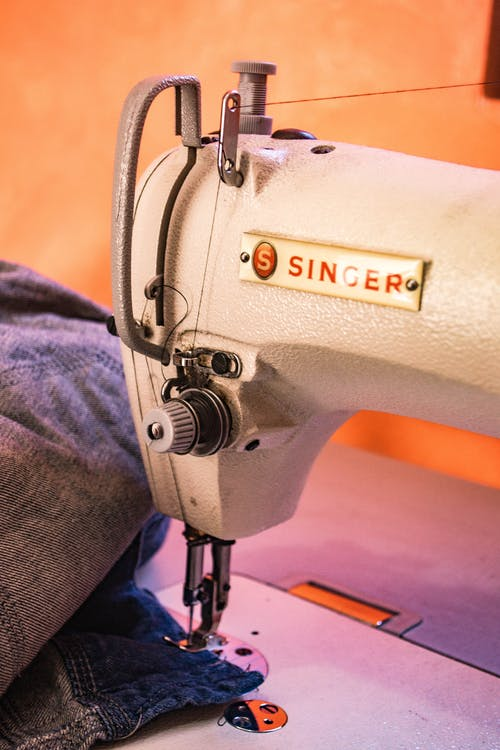 Sewing equipment and their uses