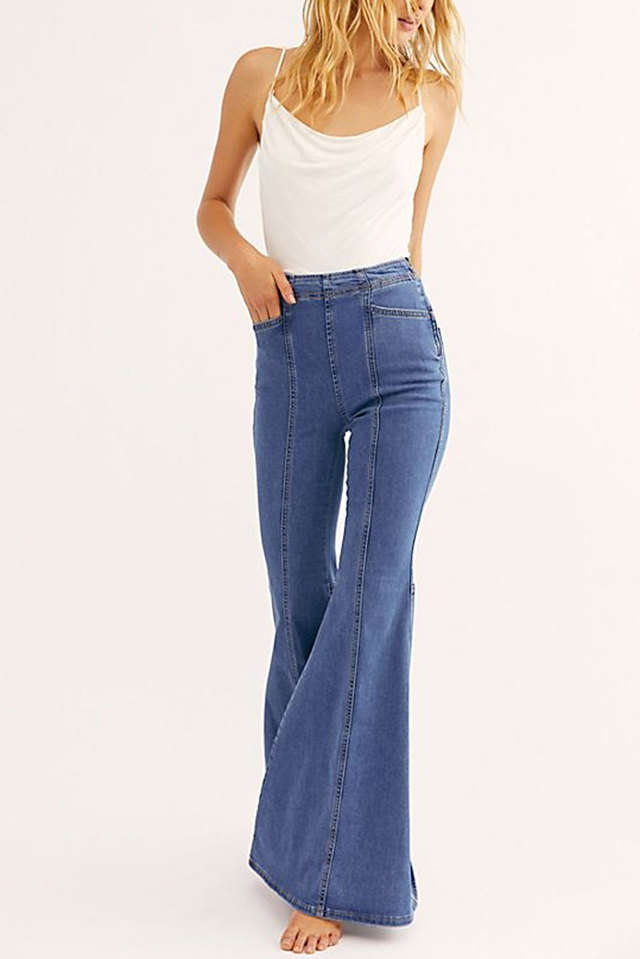 The best stretch flares