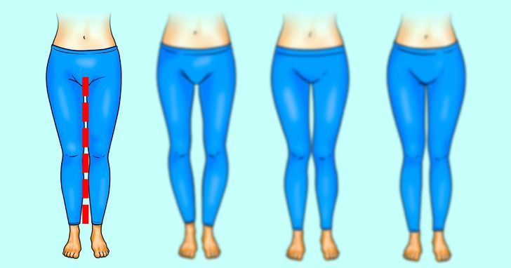 Types of jean lengths