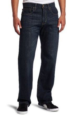 Types of jeans for men