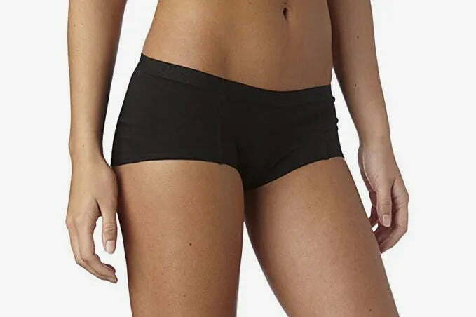 Types of panties