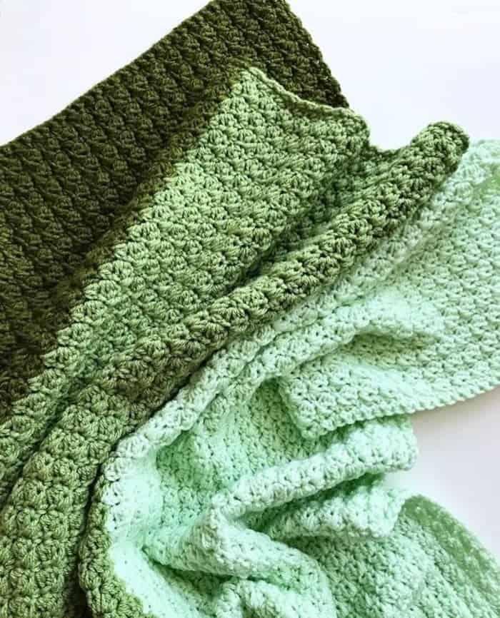 Best beginner crochet yarn