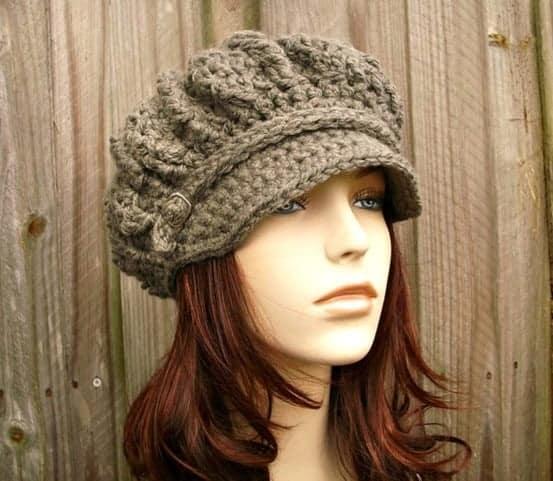 Best yarn for crochet hats
