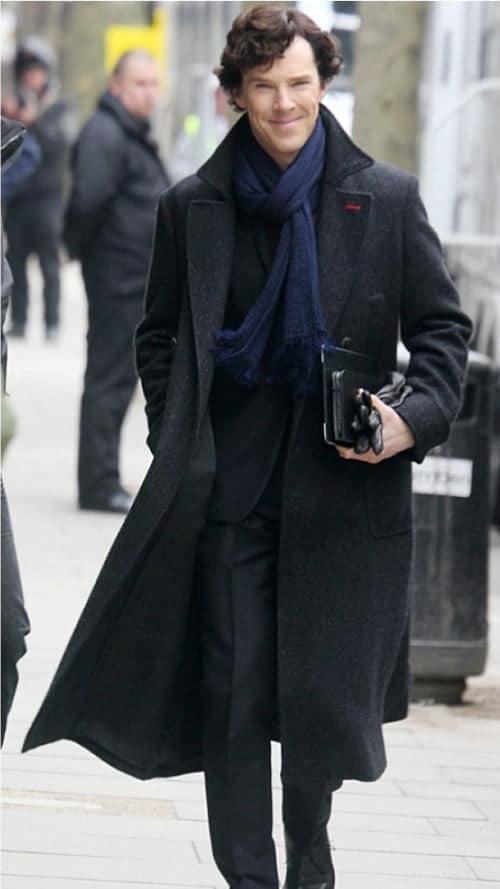 Carlton coat sewing pattern