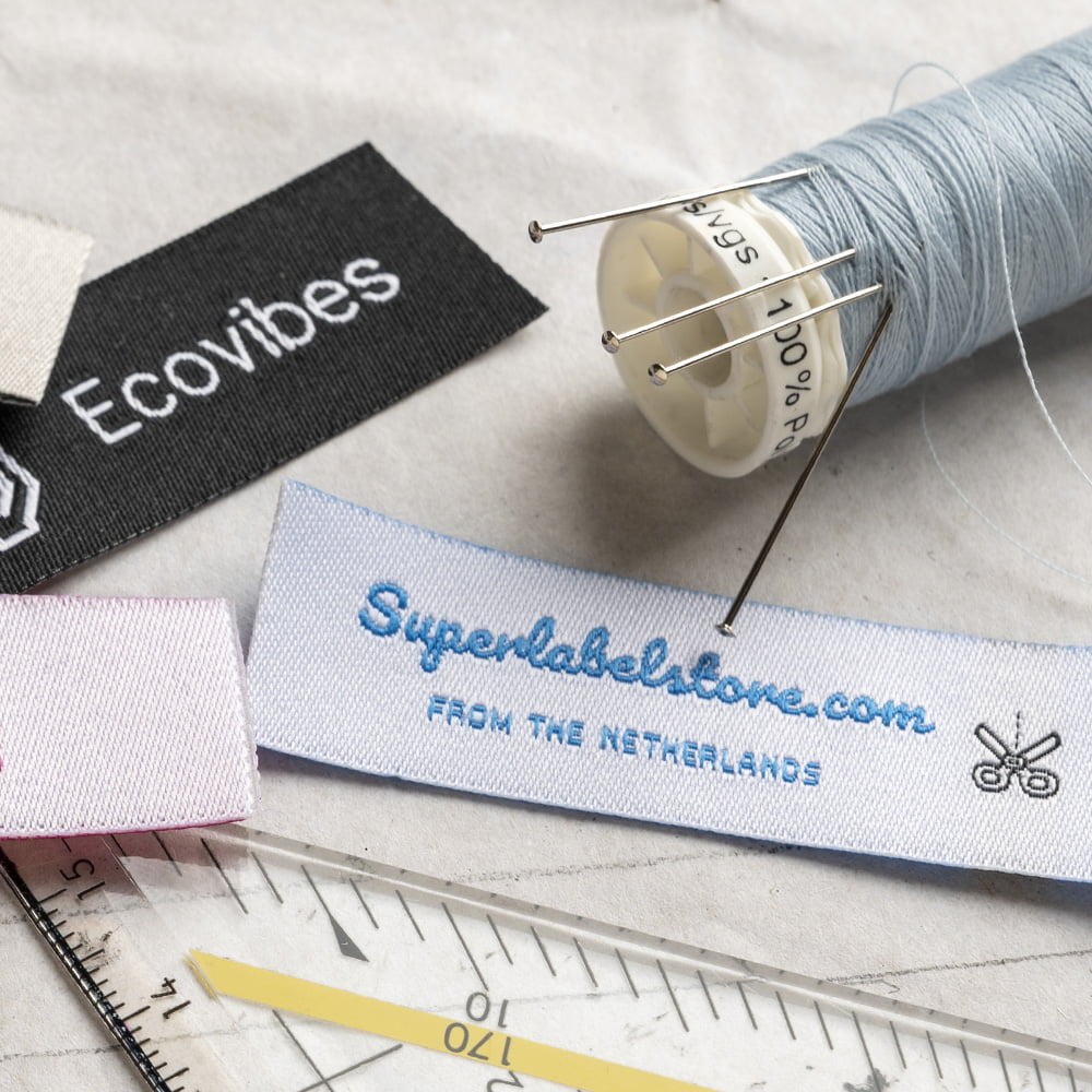 custom woven labels basic 1