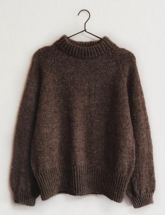 Easy pullover darling