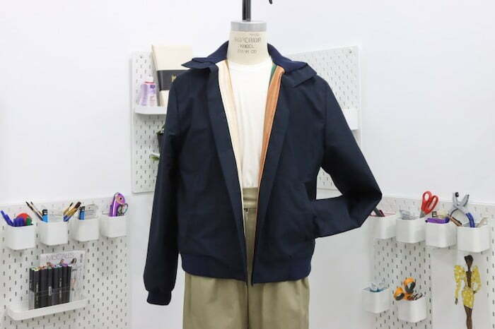 Mens sewing patterns for beginners