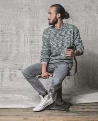Mens shirt sewing pattern