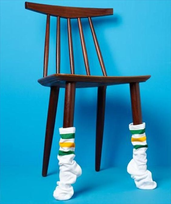 Types of athletic socks